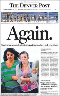 Denver Post Again