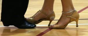 step n toes