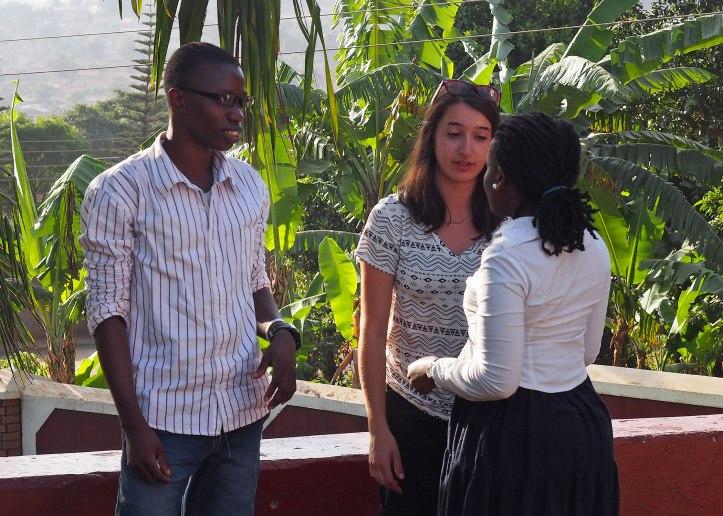 Uganda-Rebecca-talking