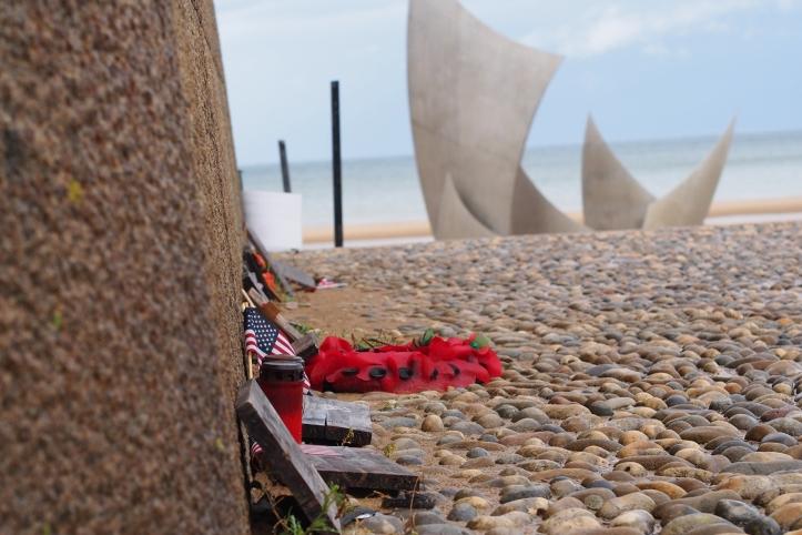 omaha-beach-memorial