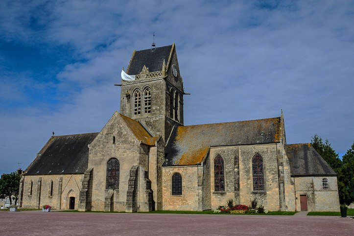 wrong-side-st-mere-eglise-normandie
