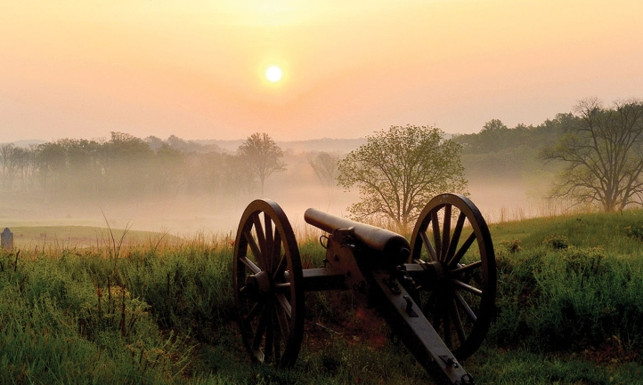 gettysburg-at-sunrise-edited-linda-flemming
