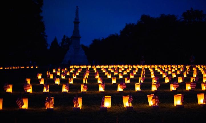 gettysburg cemetery edited gettysburg compiler