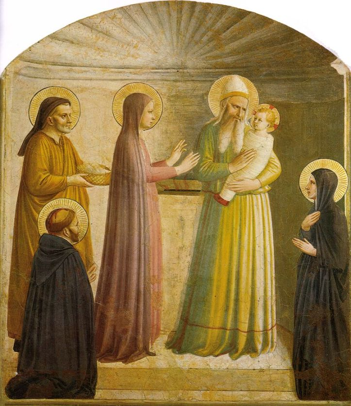 800px-Presentation_of_Jesus_at_the_Temple_by_Fra_Angelico_(San_Marco_Cell_10)