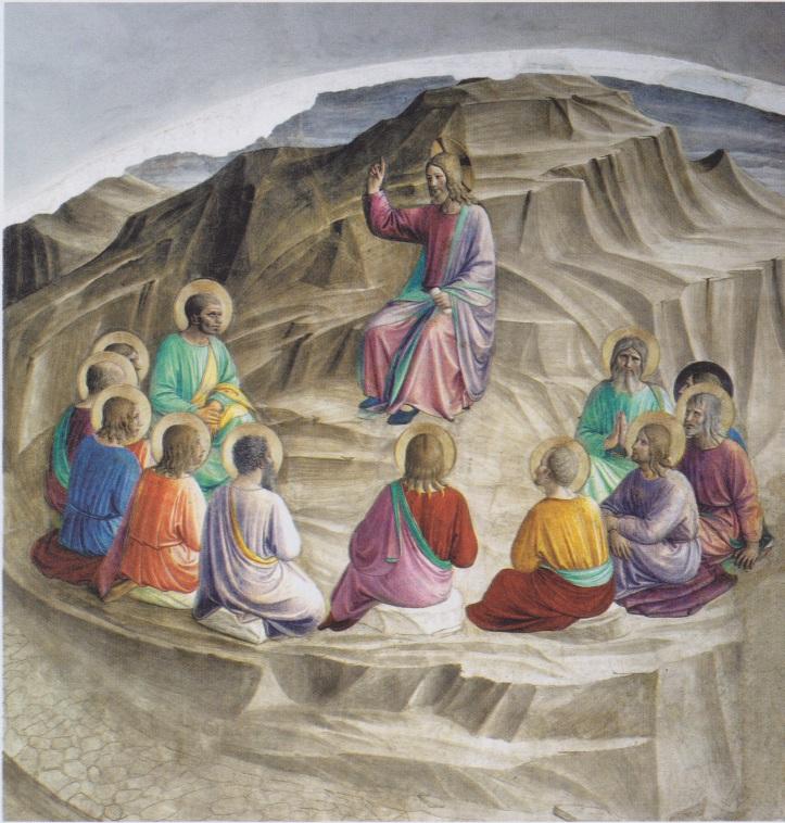 Fra_Angelico_-_Die_Bergpredigt